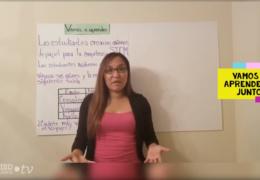 3rd-5th Math (Spanish) – Resolviendo problemas con racionales positivos