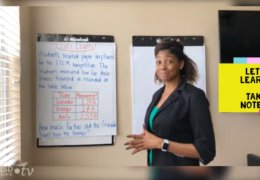 3rd-5th Math – Problem solving with positive rational numbers