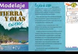 3rd – 5th  Reading/Writing (Spanish) – Tierra y olas en caos: Resumen