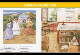 K-2 Reading/Writing (Spanish) – Cuando los grandes eran pequeños: Juana Inés
