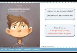 K-2 Reading/Writing (Spanish) – La fotografía perfecta