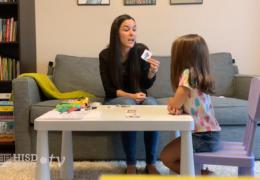 PreK Literacy (Spanish) – Rimas de verano