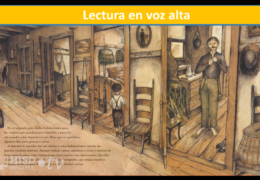 3rd-5th  Reading/Writing  (Spanish) – Desde el bosque