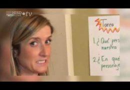 PreK-K Literacy (Spanish) – Personaje y ambiente