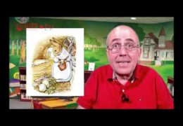 PreK-1st  Literacy – Read Aloud – Peter Rabbit and Goldilocks