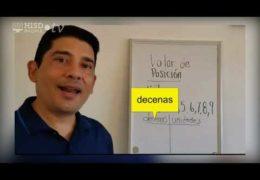 1st – 2nd Math (Spanish) – Componiendo y descomponiendo números