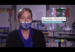 Resumen semanal HISD – 16 de octubre de 2020
