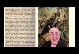 PreK 1 Literacy Read Aloud Cinderella Week of October 5 Billy Smoot
