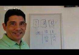 K 2° Matemáticas WEEK OF SEPT 14 Comparar Números Remigio Wllman TRT30 55
