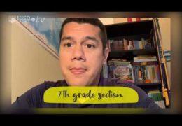 MS Math WEEK OF SEPT 21 Jose Vivas Diaz ORDER OF OPERATIONS, FRACTIONS, DECIMALS, AND ARITHMETIC AND ALGEBRAIC PROPERTIES