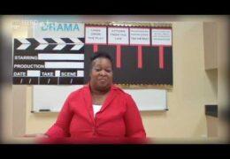 5th Grade Reading Writing WEEK OF OCT 26 Drama Inferring Multiple Themes Vanetta Dupree TRT28 47