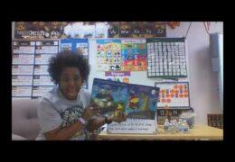 PreK K Math Counting Skills 2 Week of October 26 Misty Thomas TRT 29 52