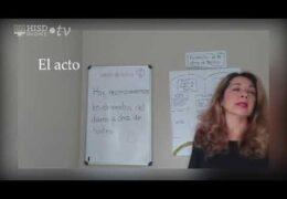 3° Lectura Y Escritura WEEK OF OCT 26 Drama Claudia Suarez TRT28 38
