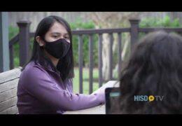 Camino al Éxito HISD: Estudiantes de HISD crean programa para ofrecer tutorías virtuales