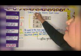 4th Grade Math WEEK OF OCT 26 Representing Multi Step Problems Juanita McCullough TRT29 21