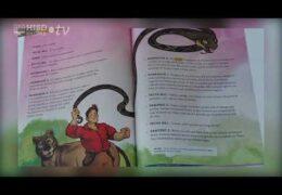3° Lectura Y Escritura WEEK OF NOV 2 Lenguaje Figurado Hipérbole Claudia Suarez TRT28 46