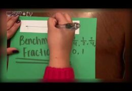 4th Grade Math WEEK OF NOV 2 Benchmark Fractions Juanita McCullough TRT30 08