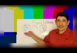 1° Matemáticas WEEK OF NOV 2 Comparar Números Hasta 50 Remigio Willman TRT29 22