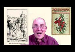 PreK 1 Literacy ReadAloud Jack and the Beanstalk Week of November 2 Billy Smoot TRT 30 09