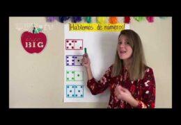 PreK K Math Contar hasta el 20 Week of November 2 Carolina Hernandez TRT 32 15