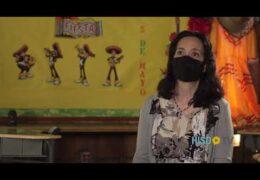 Camino al Éxito HISD: Curso de 'AP' en Español en las secundarias de HISD