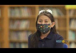 Camino al Éxito: HISD encamina al éxito a estudiantes con dislexia