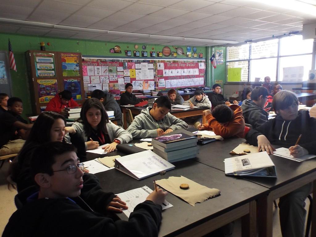 best creative writing schools in texas
