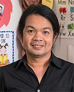 Osias Mendoza