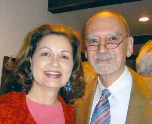 Sharon Plummer & Chandler Davidson