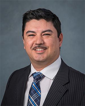Dr. Jorge L. Arredondo