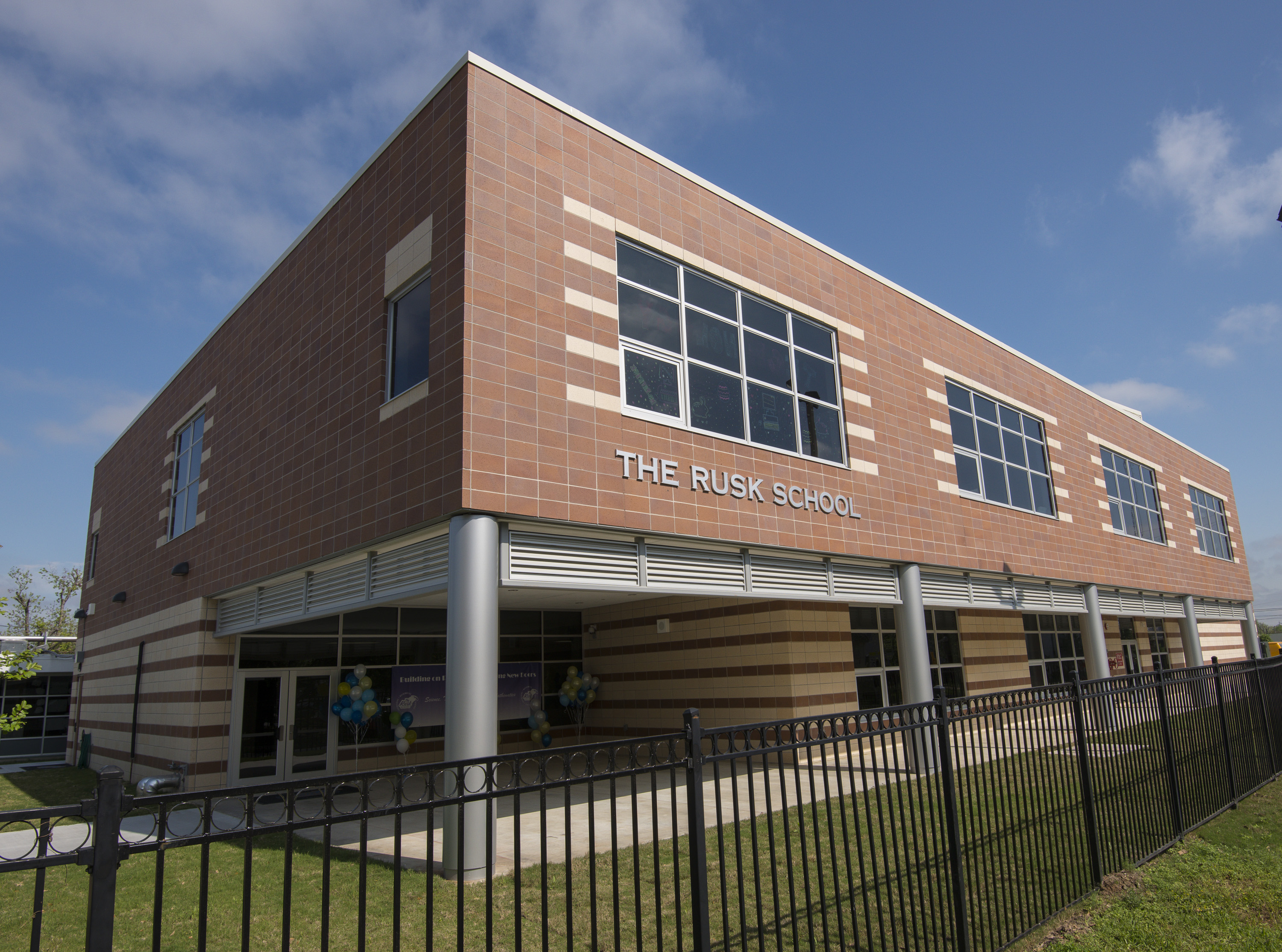 Kashmere High School has missed state standards for going on seven years.  If HISD doesn