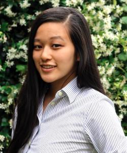 Liana Wang