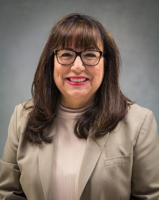 Maria E. Barrientos