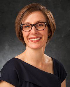 Houston ISD District 1 Trustee Anna Eastman