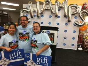 Kroger, Dynamo team up to recognize HISD educators | News Blog
