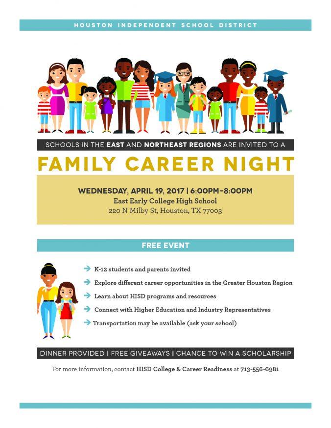 Two-Career Families versus One-Career Families