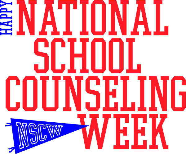 National School Counseling Week Is Feb 5 9 News Blog